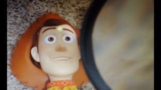 """""""Playtime With Sid"""" Toy Story Re-enactment HD"""