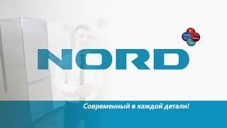 Холодильник NORD NRB 139 232 от компании F-Mart - видео
