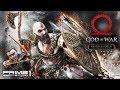 Prime1studio: Kratos amp Atreus god Of War Statue