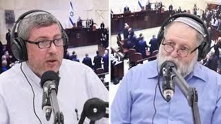 knesset#3 – La Synagogue