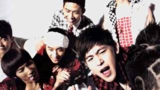 2PM 기다리다 지친다 (Tired of Waiting) Cover