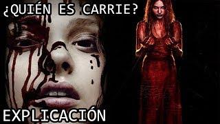 ¿Quién es Carrie? EXPLICACIÓN | Carrie White de Stephen King y su Historia EXPLICADA