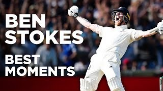 """""""Take A Bow Ben Stokes!"""" 😲 