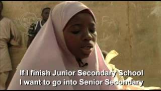 preview picture of video 'Nigeria School Episode 2: Kano (2/2)'