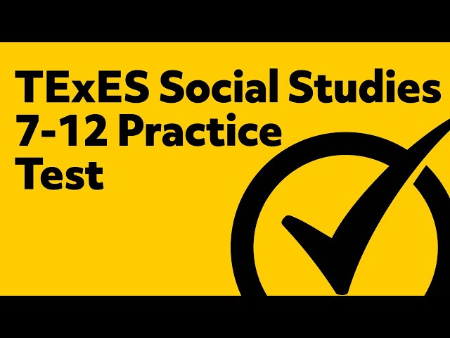 Free texes social studies 7 12 exam review texes social studies 7 12 practice test fandeluxe