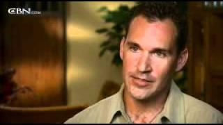 Matt Kern: Coming Face to Face with Christ - CBN.com