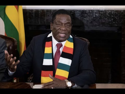 Zimbabwe's post-election crisis serves a reminder of what ails African democracy