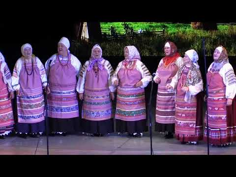 Народный этно-фольклорный ансамбль