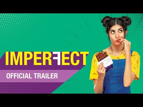 Imperfect | Original Series | Official Trailer | The Zoom Studios
