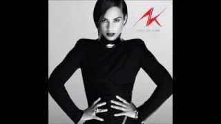 Alicia Keys   When It's All Over