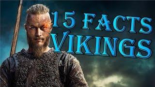 Викинги | Интересные факты о сериале Викинги | Movie Mouse