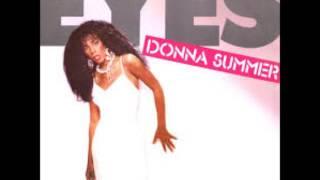 Donna Summer - Eyes (Single Remix Edit)