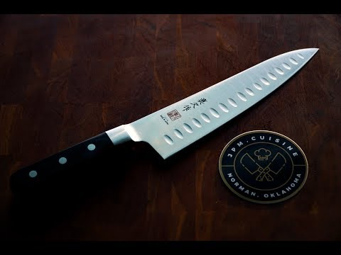 The Professional Chef Knife for Professional Chefs