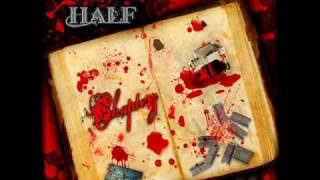 Dark Half-Dead And Dying