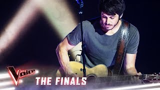 The Finals: Morgan Evans Sings 'Young Again' | The Voice Australia 2019