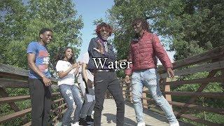 ScHoolboy Q - Water Ft. Lil Baby (Woah Dance Video) Shot By @Jmoney1041