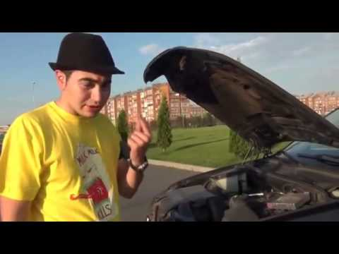 Von welchem Benzin den Audi a4 zurechtzumachen