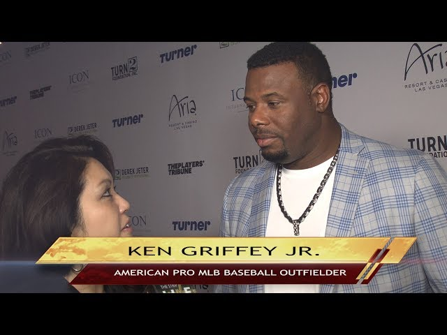 Ken Griffey Jr. (showcase)
