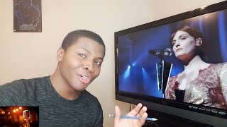 """Florence + The Machine """"You've Got The Love"""" (REACTION)"""