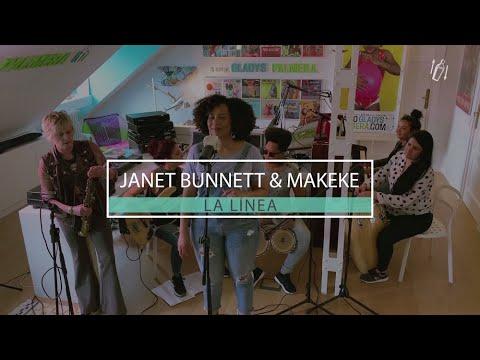 Jane Bunnett and Maqueque - La Línea