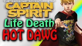 Hawt Dawg Man Is The Key! [Life is Strange 2 + Captain Spirit Theory]