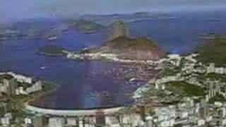 Samba do Avião - Tom Jobim