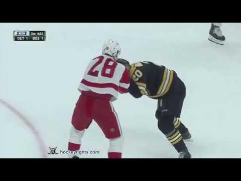 Joakim Nordstrom vs. Luke Witkowski
