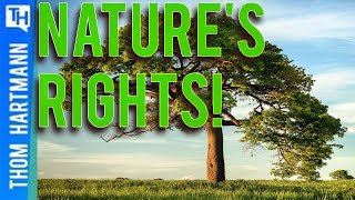 The Rights Of Nature and How we Mess it Up (w/ Mari Margil)