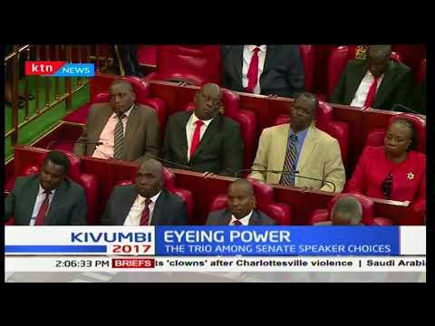 Eyeing power : Politicians eye two posts of speaker