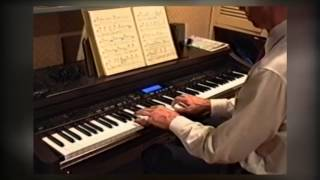 David Smith (now deceased) SUMMERTIME -orchestral keyboard