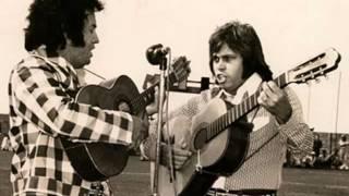 Abel e Caim-Menino Boiadeiro