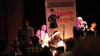 "The Crombies ""Plastic Gangsters"""