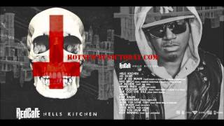 Red Cafe - Bad Bitch ft. French Montana & Waka Flocka Flame (Hell's Kitchen Mixtape)
