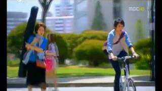 Park shin hye (the day we fall in love)  ost heartstrings