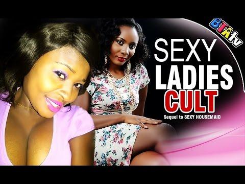 SEXY LADIES CULT - NOLLYWOOD MOVIE