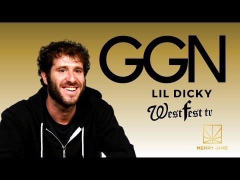 GGN Lil Dicky