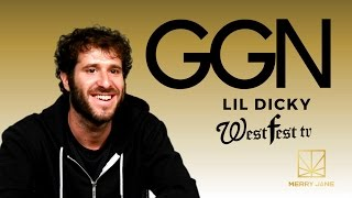 Lil Dicky is the Jerry Seinfeld of Hip Hop   GGN with SNOOP DOGG