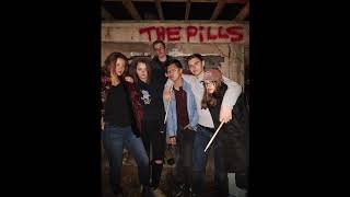 The Pills cover (Level Best by Said The Whale)