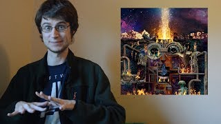 Flying Lotus   Flamagra (Album Review)