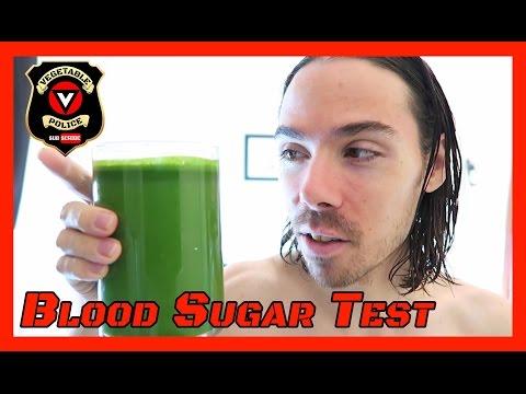 Glucose bei Diabetes mellitus
