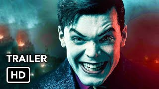 Gotham | Season 5 - Movie Trailer