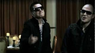 Video No Me Dejes de Eyci and Cody