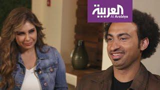 تفاعلكم | 25 سؤالا مع الفنان علي ربيع