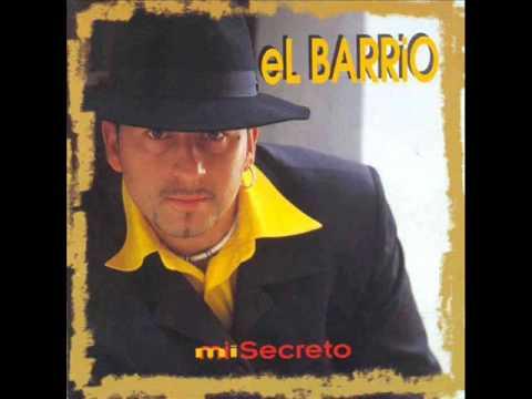 El Barrio - La dueña de mi alma