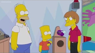 The simpsons treehouse of horror full episode - The Simpsons #178