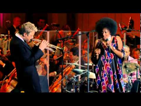 Chris Botti - The Look of love