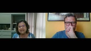 Teresa Leitão fala da volta às aulas e propostas do Plano de Reconstrução do Brasil para a Educação
