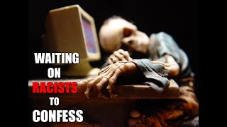 Tariq Nasheed: Waiting On Racists To Confess