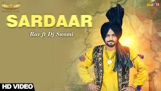 Sardaar  Rav , Dj Swami