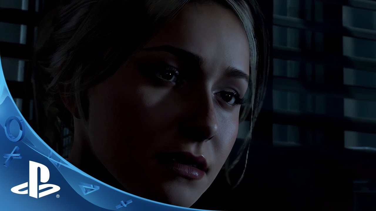 New Until Dawn Trailer Released at PlayStation Experience